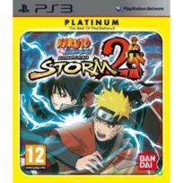 Namco Bandai - Naruto Shippuden : Ultimate Ninja Storm 2 - Platinum