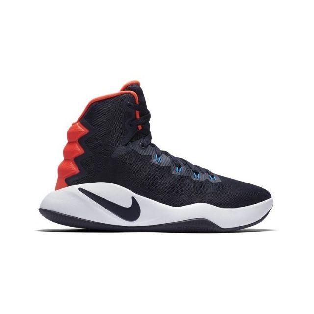 Royaume-Uni disponibilité ca09a 9901d Nike - Chaussure de Basketball Hyperdunk 2016 Gs , pour ...