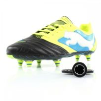 f42234151549b Chaussures foot - Achat Crampons foot pas cher - RueDuCommerce