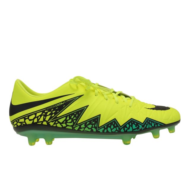 great deals 2017 official site the best Nike - Hypervenom Phatal Ii Fg - pas cher Achat / Vente ...