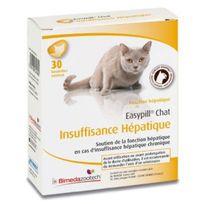Easypill - Insuffisance Hépatique pour chat