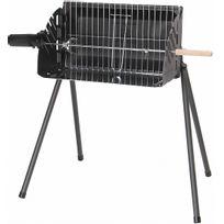 Somagic - Barbecue fonte barbéco