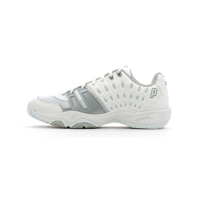 size 40 d5fa4 1a3ba Prince - Chaussures de tennis T22 Junior - pas cher Achat   Vente  Chaussures squash - RueDuCommerce