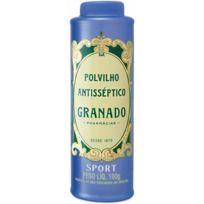 Granado - Promo : Talc antispetique Sport