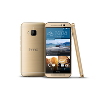 HTC - One M9 Photo Edition Or