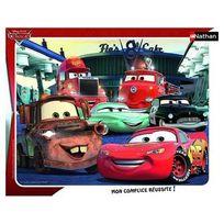 Nathan Jeux - Cars - Puzzle 35 pièces Cars