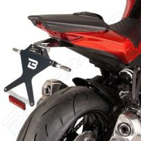 Barracuda - Support de plaque Kawasaki Z1000 14