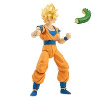 BandaÏ - Figurine Dragon 17 cm – Goku Super Saïyen