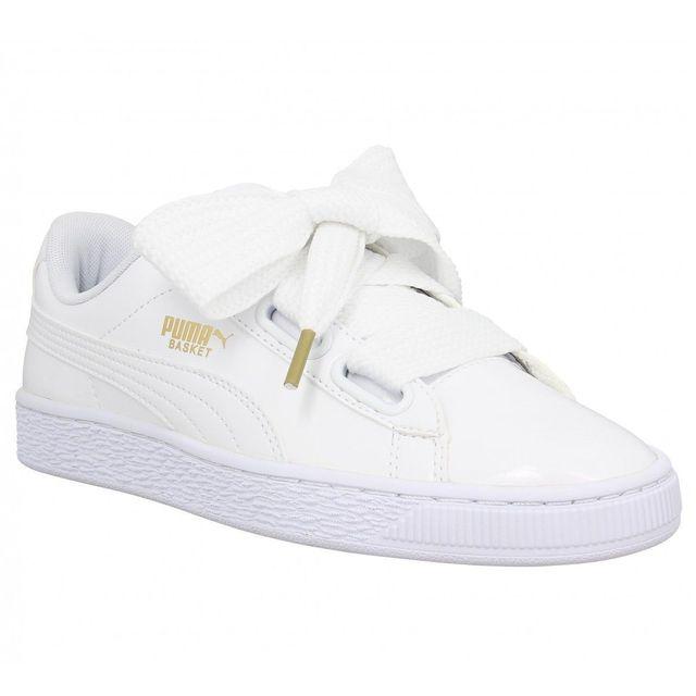 Baskets Puma® Femmes en Blanc | Stylight