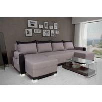 Sofa Story - Canapé d'angle convertible Bully U