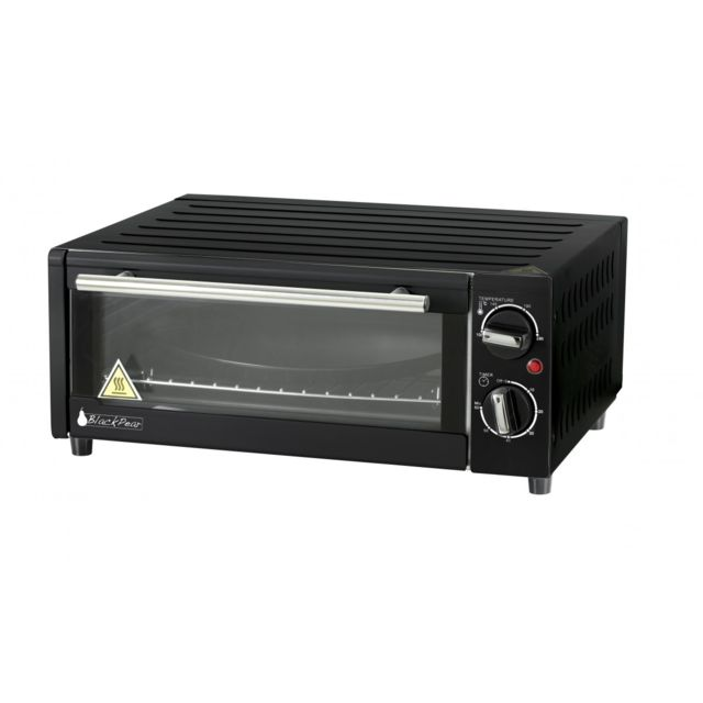 Black Pear Four Electrique Special Pizza - 1300 W