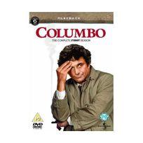 Générique - Columbo : The Complete 1st season - Boxset 6 Dvd - Import Zone 2 Uk anglais uniquement Import anglais