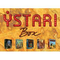 Ystari Games - Jeux de société - Ystari Box
