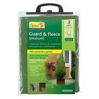 GROW IT - Housses de protection pour plantes diamètre 88cm Lot de 3