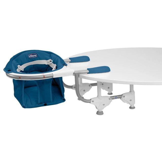 Chicco - Siège de table 360° deep blue