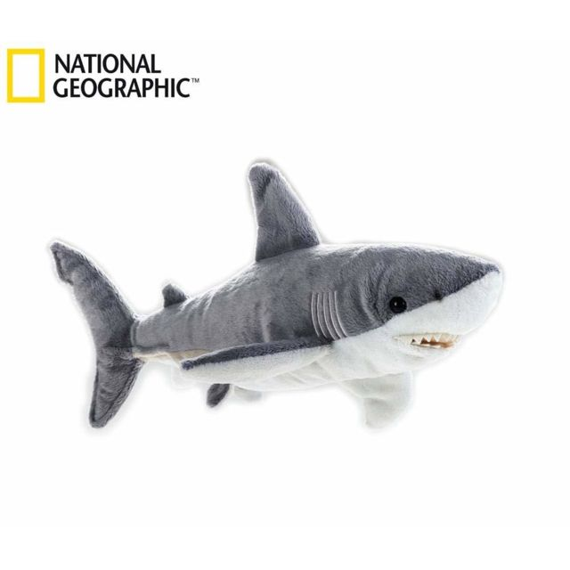 National Géographic Editions National Géographic- Peluche, 770731