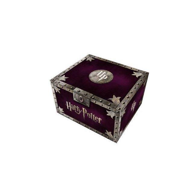 Gallimard Jeunesse Harry Potter Coffret Tome 1 A T 7