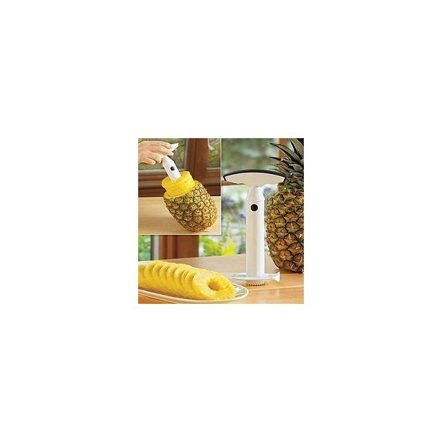 Alpexe Coupe Ananas rapide en roudelle Pro