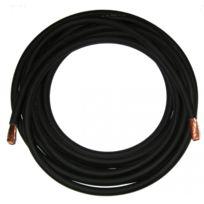 Outiland - Câble soudage souple 16 mm²
