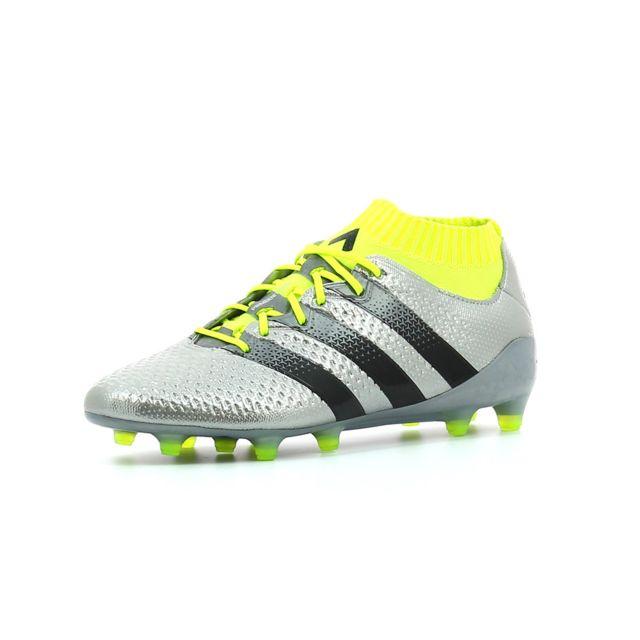 sale retailer 83e12 ab087 Adidas performance - Chaussure de football Adidas Performance Ace 16.1  Primeknit