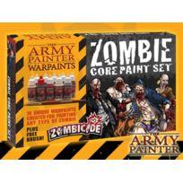 Guillotine Games - Jeux de société - Zombicide : Zombie Core Paint Set