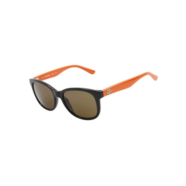Lacoste - Lunettes de soleil L3603S - Orange - pas cher Achat   Vente  Lunettes Aviateur - RueDuCommerce 1b0523ade004