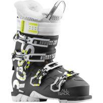 Rossignol - Chaussures De Ski Alltrack Pro 100 W Noir Femme