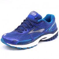 Brooks - Chaussures Vapor 3 Bleu Running Homme