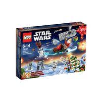 Star WarsTM - Calendrier de l'Avent ® Star Wars - 75097