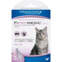 Francodex - Fipromedic® 50 mg x 2 pipettes