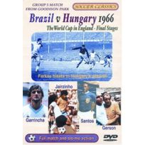 Quantum Leap - The 1966 World Cup - Brazil Vs Hungary IMPORT Anglais, IMPORT Dvd - Edition simple