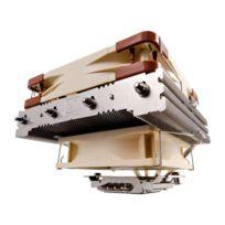 NOCTUA - Ventirad NH-L12 topflow pour socket AMD AM2/AM2+/AM3/AM3+/FM1 et INTEL 2011/1366/1155/1156/1150/775