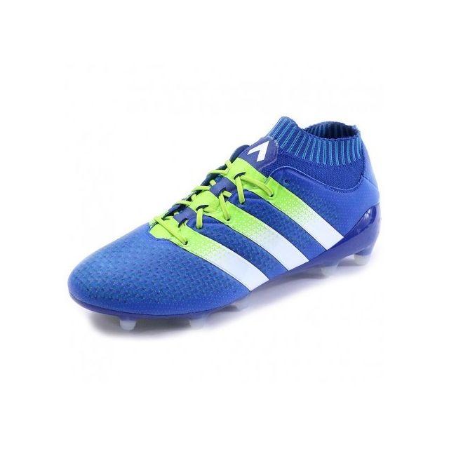 Chaussures Homme Primeknit Football 16 Adidas Originals Bleu 1 Ace 8wzn5xq4