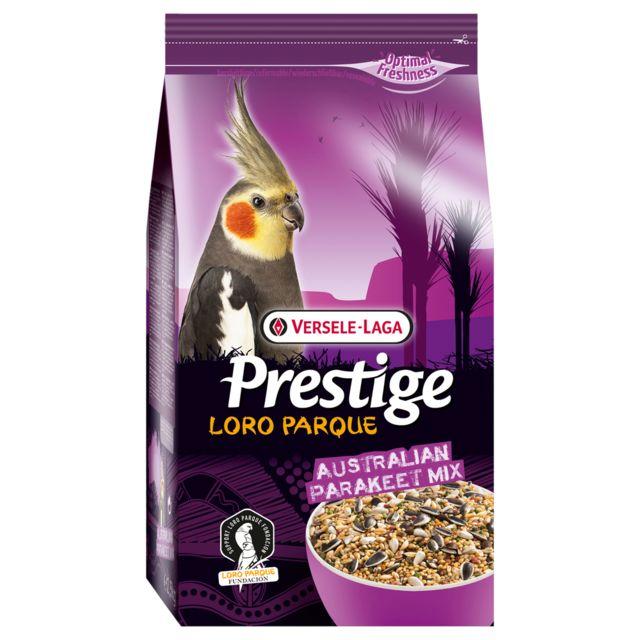 Versele Laga Mélange de Graines Premium Prestige pour Perruche Australienne 2,5Kg