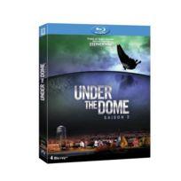 Cbs Video Non Musicale - Under The Dome Saison 3 - 4 Blu Ray