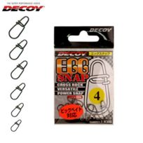 Decoy - Agrafes De Peche Egg Snap