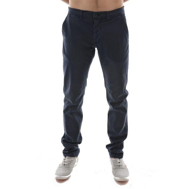 Cher Malkovich Vente Achat Bleu 36 Pas Baker Pantalons roeWQBCdx