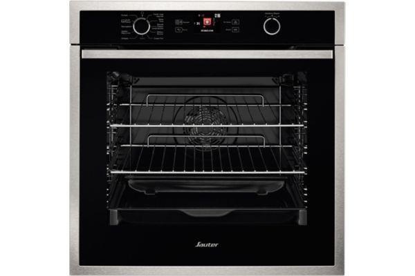sauter four pyrolyse sop5440x achat four. Black Bedroom Furniture Sets. Home Design Ideas