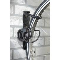 Mottez - Crochet vélo mural B865V