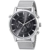 Tommy Hilfiger Montres - Montre Tommy Hilfiger 1790877 - Montre Ronde Multifonctions Homme