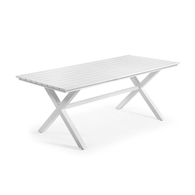 Kavehome Table Shellyn, 200x90 cm