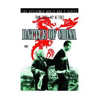 Elstree Hill - Why We Fight - Battle Of China