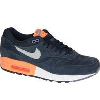 Nike - Air Max 1 Prm 512033-400 Homme Baskets Bleu