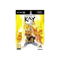 Just For Games - Jeu Pc Legend of Kay Anniversary Hd