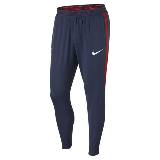 Nike - Pantalon de survêtement Flex Paris Saint-Germain ...