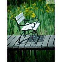 banc aluminium catalogue 2019 rueducommerce carrefour. Black Bedroom Furniture Sets. Home Design Ideas