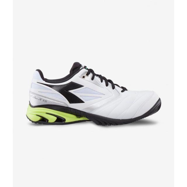 Ag star Viii 17149 K Sh101 De Blanc Chaussure S Running Diadora nYxwF0Iq6