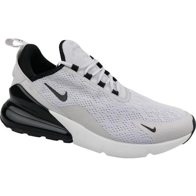 Nike Wmns Air Max 270 Ah6789 012 Blanc pas cher Achat