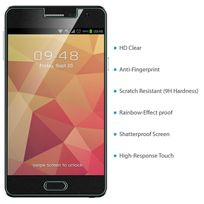 Cabling - Samsung Galaxy Note 3 Film Protection Verre Trempé Galaxy Note 3 - 0.3mm, Ultra-Fin Dureté 9H, Ultra RÉSISTANT Indice 99.9%, Haute transparence ultra résistant Ecran Protecteur Glass Screen Protector pour Samsung Galaxy Note3