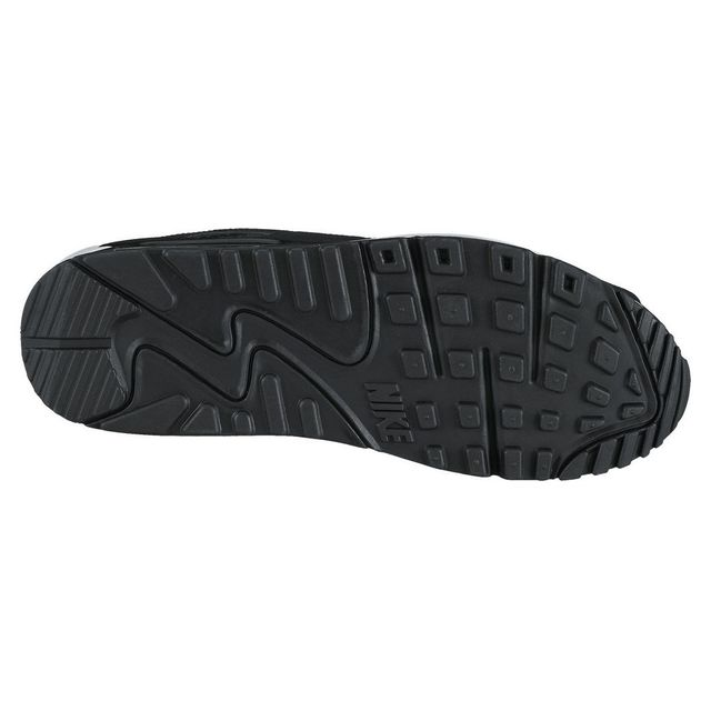 best service 1a9ec 3f8a4 Nike - Air Max 90 Premium 700155-009 - pas cher Achat   Vente Baskets homme  - RueDuCommerce